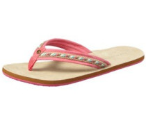 Natural Strap Sandals Women watermelon