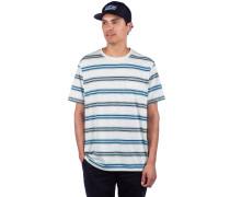 Squeaky Clean Pocket T-Shirt tarkine stripe pelican