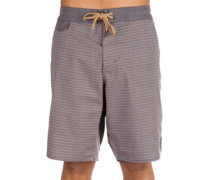 Micron All Day Boardshorts dirty orange