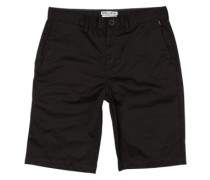 Carter Shorts black