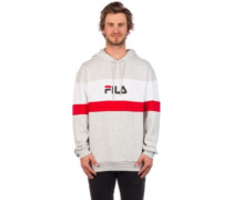 Thomas Hoodie light grey melange