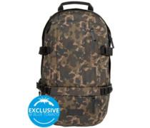 Floid Camo Op Backpack green camo