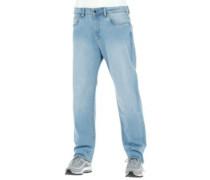 Drifter Jeans light blue