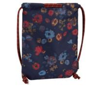 Cinch Backpack mood indigo wild flower