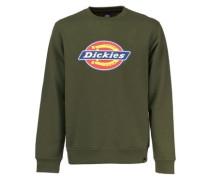 Harrison Sweater dark olive