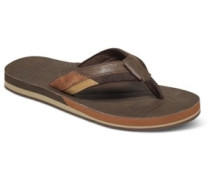 Hiatus Sandals brown