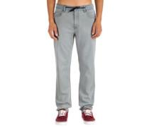 E02 Jeans blk light used