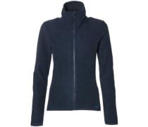 Ventilator Fz Fleece Jacket ink blue