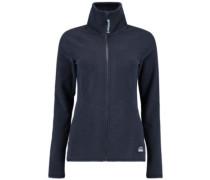 Ventilator Full Zip Fleece Jacket ink blue