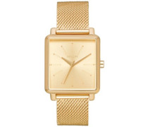 The K Squared Milanese all gold