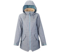 Prowess Jacket chambray
