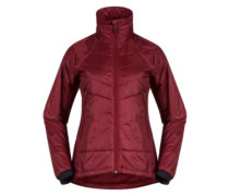 Slingsby Insulated Outdoor Jacket bordeaux