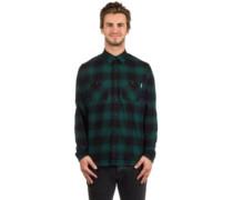 Josh Shirt LS josh check,hedge