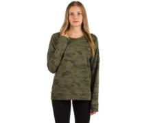Juno Sweater moss