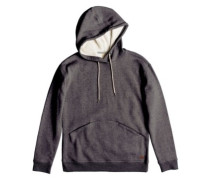 Road Tripping Hoodie charcoal heather