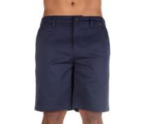 Icon Chino 19' Shorts obsidian