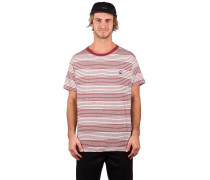 Longsight T-Shirt bordeaux