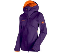 Nordwand Advanced Hs Hooded Outdoor Jack dawn