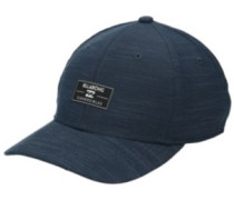 Crossfire Stretch Cap dark slate