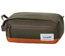 Groomer M Washbag timber