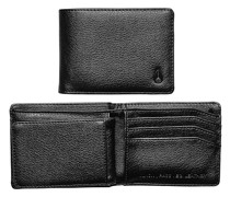 Pass Vegan Leather Wallet