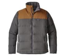 Bivy Down Jacket bear brown