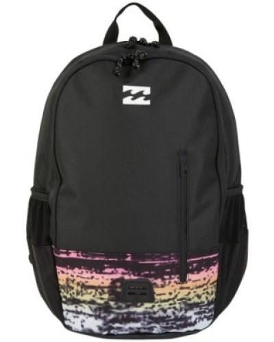Command Lite Backpack black multi