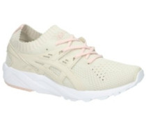 Gel-Kayano Trainer Knit Sneakers Women birch