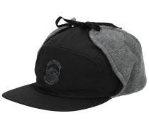 The Tracker Cap black