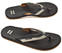 All Day Impact Sandals charcoal