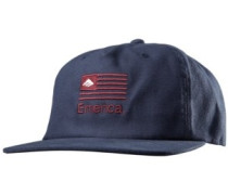 Made In Snapback Cap navy