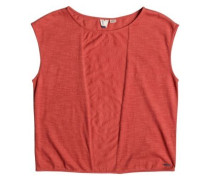 Now I Do T-Shirt spiced coral
