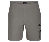 Alpha Trainer K-38 18'' Shorts dark stucco