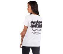 Test Crew T-Shirt white