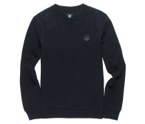 Cornell Classic Dwr Sweater flint black