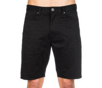 Outsider 5 Pockets Shorts black