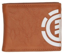 Daily Wallet Wallet ginger bread