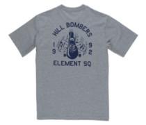 Wobble T-Shirt grey heather