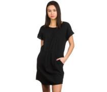 Leak Dress black