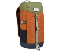 Chilcoot Backpack adobe ripstop