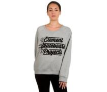Mistaken Sweater grey heather