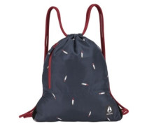 Everyday Cinch II Backpack midnight navy multi