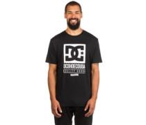 Keep Rolling T-Shirt black