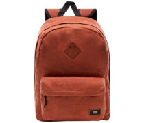 Old Skool Plus Backpack sequoia