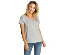 Sea Salt T-Shirt cement marle