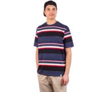 Sunder T-Shirt blue