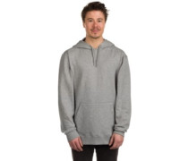 Fairmount Hoodie cement heather