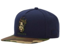 Legend Cap woodland