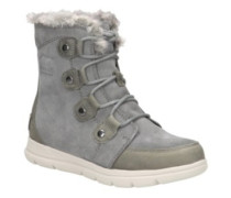 Explorer Joan Boots Women quarri