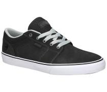 Barge LS Skate Shoes dark grey